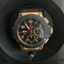 Hublot Or rose Remontage automatique 301.PM.131.RX.TGA06 occasion France, saint maurice