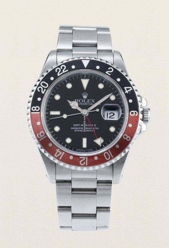 Rolex GMT-Master II 16710 1993