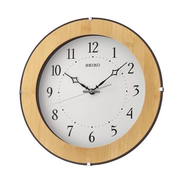 NEW Seiko Wall Clock  QXA688S
