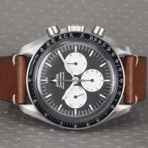 Omega Speedmaster Professional Moonwatch Stål 42mm Sort Ingen tal Danmark, Hellerup