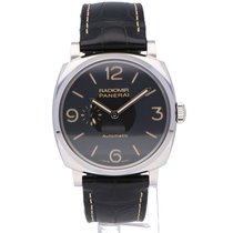 Panerai Radiomir 1940 3 Days Automatic new 2020 Automatic Watch with original box and original papers PAM00572