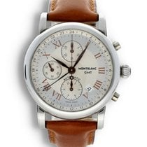 Montblanc Star Steel 42mm United States of America, California, Los Angeles