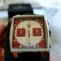 TAG Heuer Monaco Steel Red UAE, dubai
