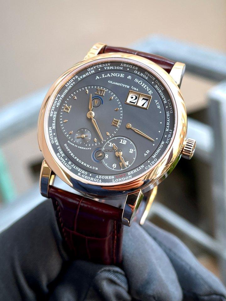 A. Lange & Söhne Lange 1 116.033 pre-owned