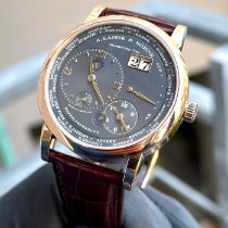 A. Lange & Söhne Rose gold 42mm Manual winding 116.033 pre-owned