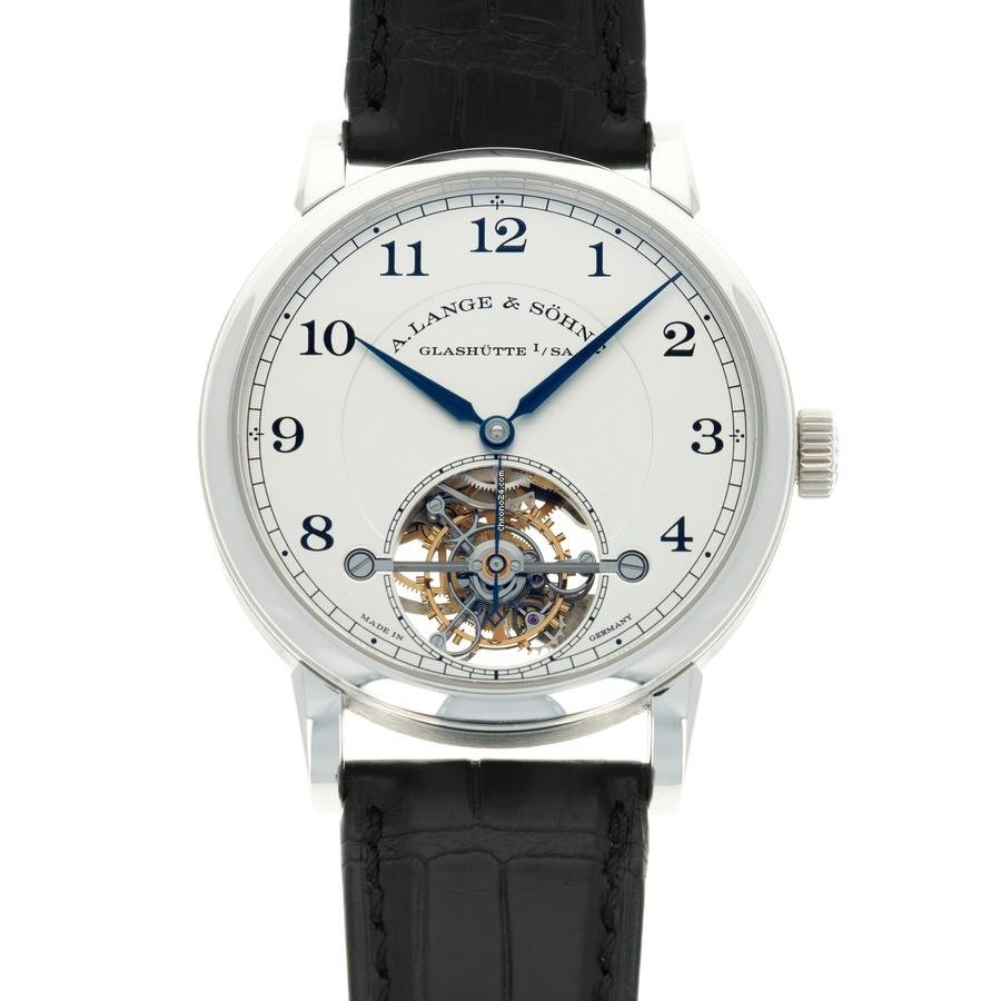 A. Lange & Söhne 1815 730.025 2015 pre-owned