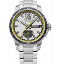 Chopard Grand Prix de Monaco Historique new Automatic Watch with original box and original papers 158569-3001