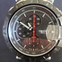 Tissot T-Race Steel 45mm Black No numerals United States of America, Florida, Oviedo