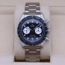 Tudor Black Bay Chrono Steel 41mm Black United States of America, Tennesse, Nashville