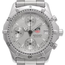 TAG Heuer Steel 38mm Automatic 760.306 pre-owned