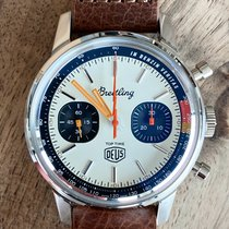Breitling Top Time Steel 41mm United States of America, California, Shermans Oaks