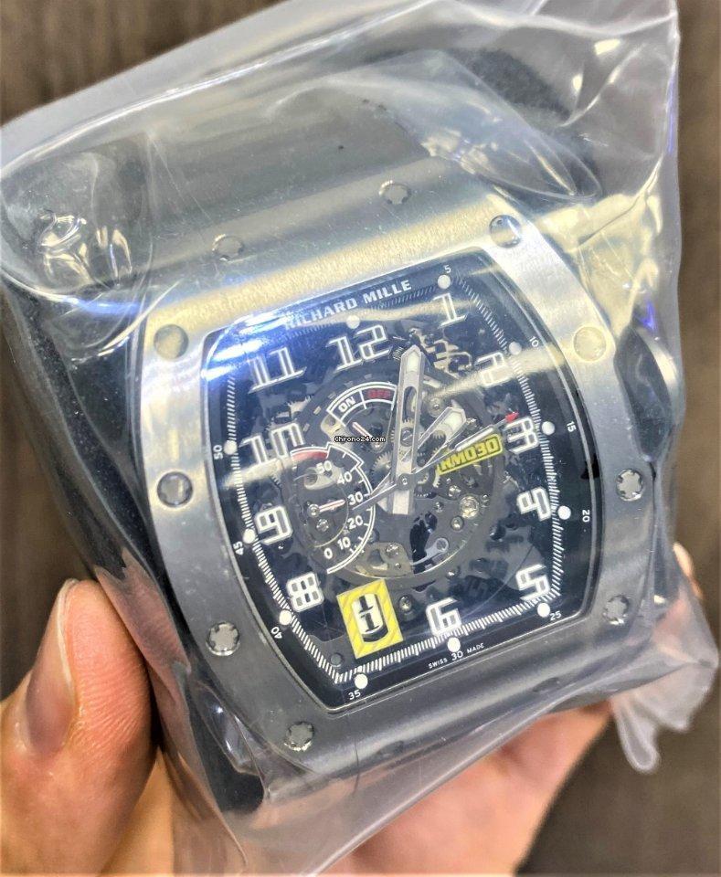 Richard Mille RM 030 RM030 2021 new