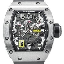 Richard Mille Carbon 50mm Automatic RM030 new United States of America, New York, New York