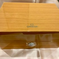 Omega Constellation new 2020 Automatic Watch with original box 13113392001001