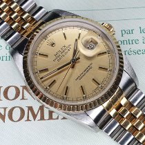 Rolex pre-owned Automatic 36mm Sapphire crystal