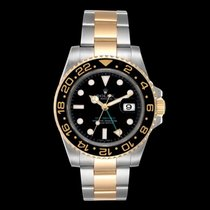 Rolex GMT-Master II 116713LN Very good Gold/Steel 40mm Automatic South Africa, PRETORIA