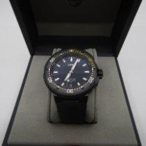 Oris Titanium Automatic Black No numerals 49,5mm new Aquis Date