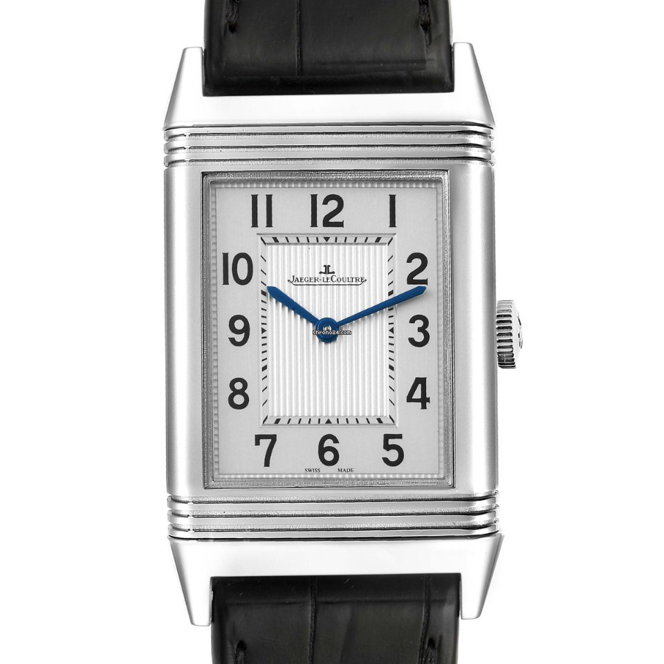 Jaeger-LeCoultre Grande Reverso Ultra Thin Q2788520 pre-owned