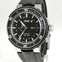 Oris ProDiver GMT Titan 49mm Deutschland, Teuschnitz