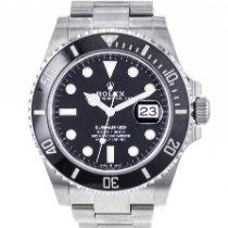 Rolex Submariner Date Steel 41mm