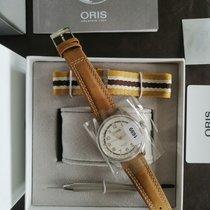 Oris Big Crown Pointer Date 01 754 7741 4081-Set Kullanılmamış Çelik 40mm Otomatik Türkiye, ANKARA