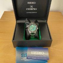 Seiko Ocel 42,5mm Automatika SPB081J1 použité Česko, Brno