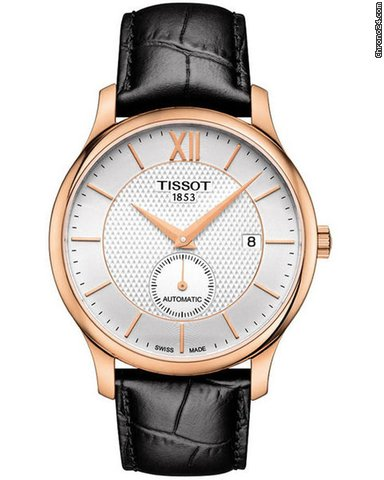 Tissot Tradition T063.428.36.038.00 2017 новые