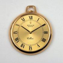 Rolex Cellini 3717 Ottimo Oro giallo 36mm Manuale Italia, Castel Mella Brescia