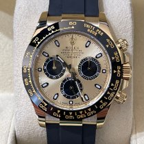 Rolex Daytona 116518LN Ottimo Oro giallo 40mm Automatico Italia, Sarnico