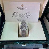 Patek Philippe Steel 35.6mm Quartz 5067A-023 pre-owned Thailand, MueangNonthaburi