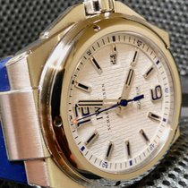 IWC Ingenieur Automatic Steel 45.5mm White United States of America, North Carolina, Winston Salem