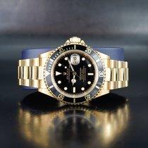 Rolex Submariner Date Oro giallo 40mm Nero Senza numeri Italia, Breda di Piave, Treviso