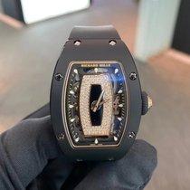 Richard Mille RM 07 Ceramic 45.66mm Transparent No numerals