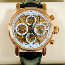 Chronoswiss Opus Red gold 41mm United States of America, Texas, McAllen