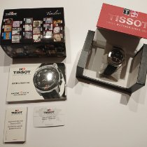Tissot Racing-Touch Steel