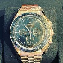Omega Oro rosa 42mm Cronografo 310.60.42.50.01.001 nuovo Italia, Caserta