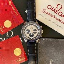 Omega 311.33.40.30.02.001 Ocel 2017 Speedmaster Professional Moonwatch 39.7mm použité