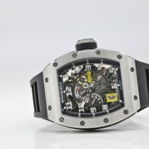 Richard Mille Titanium 50mm Automatic RM030 new UAE, DUBAI