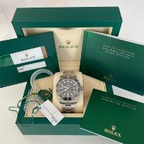 Rolex Sea-Dweller 4000 40mm France, COMBAILLAUX