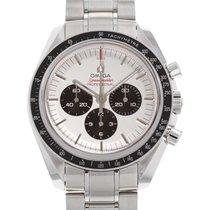 Omega (オメガ) スピードマスター プロフェッショナル 新品 2021 手巻き クロノグラフ 正規のボックスと正規の書類付属の時計 522.30.42.30.04.001