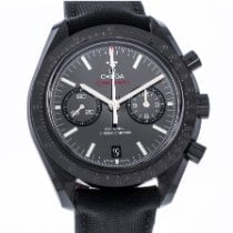 Omega Céramique Remontage automatique 44.2mm occasion Speedmaster Professional Moonwatch