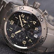 Breguet Type XX - XXI - XXII Titanium Black