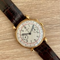 Longines 13ZN Rose gold 1940 38,5mm pre-owned