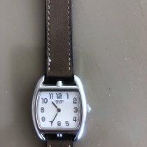 Hermès Cape Cod 350mm Srebrny Arabskie