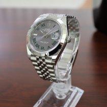 Rolex Datejust Steel 41mm Grey UAE, Dubai