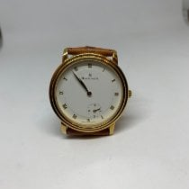 Blancpain Yellow gold 34mm Automatic Blancpain 0072 new