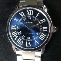 Cartier Ronde Solo de Cartier W6701011 Não usado Aço 42mm Automático Brasil, sao paulo