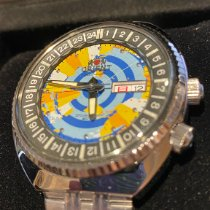 Orient Steel 43.5mm Automatic RN-AA0E04Y new United States of America, New York, new york