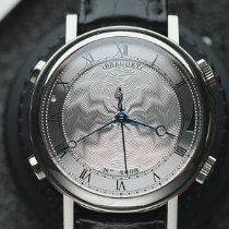 Breguet White gold 48mm Automatic 7800BB/11/9YV pre-owned United States of America, California, Irvine