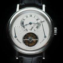 Breguet Classique Complications Platinum 39mm Silver Roman numerals United States of America, California, Irvine